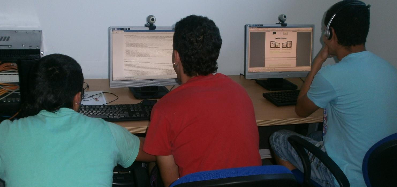 Los Menores Del Centro Socioeducativo Juvenil De Cantabria Participan En Un Curso De Informática Básica Fundación Diagrama
