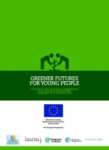 Portada: Greener Futures for Young People
